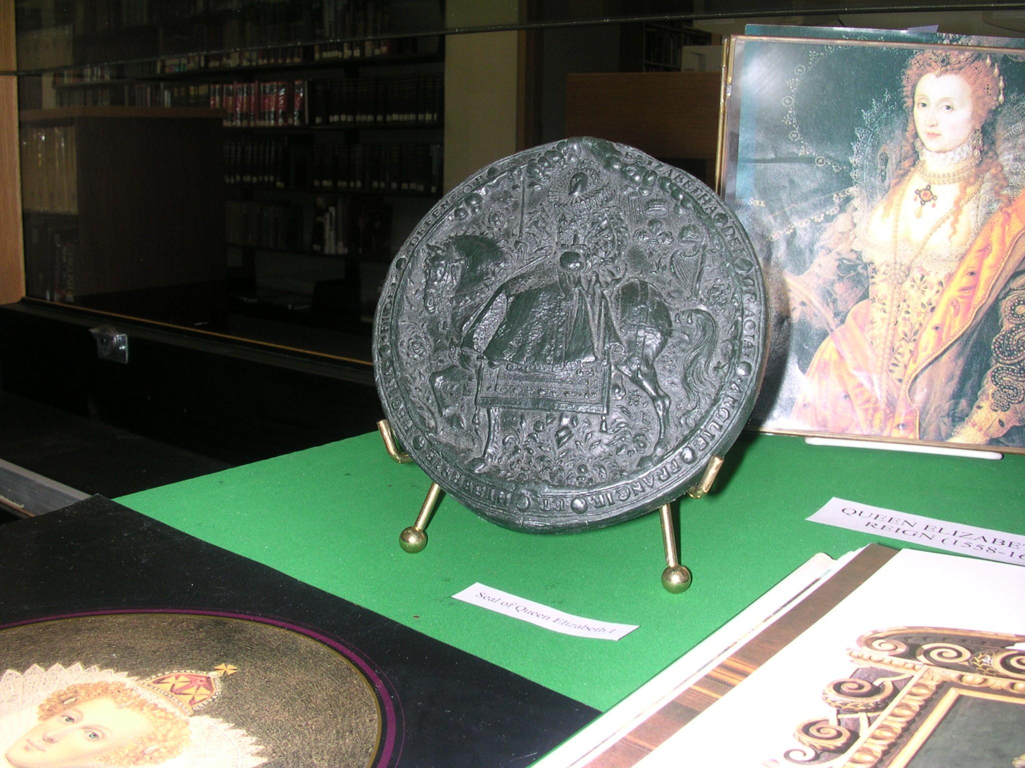 Exhibit-Tower_Eliz-_Seal_2004
