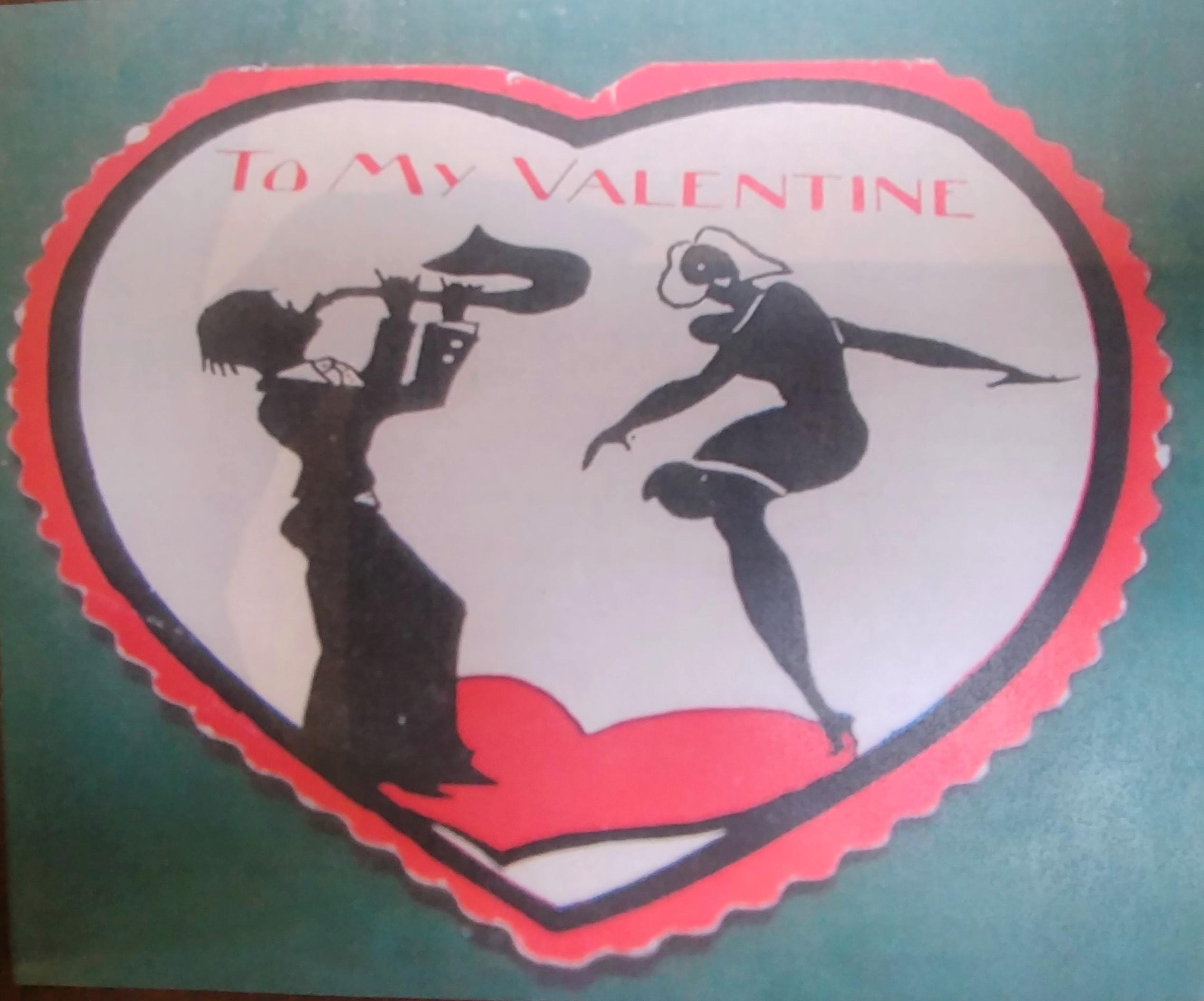w To My Valentine (2)