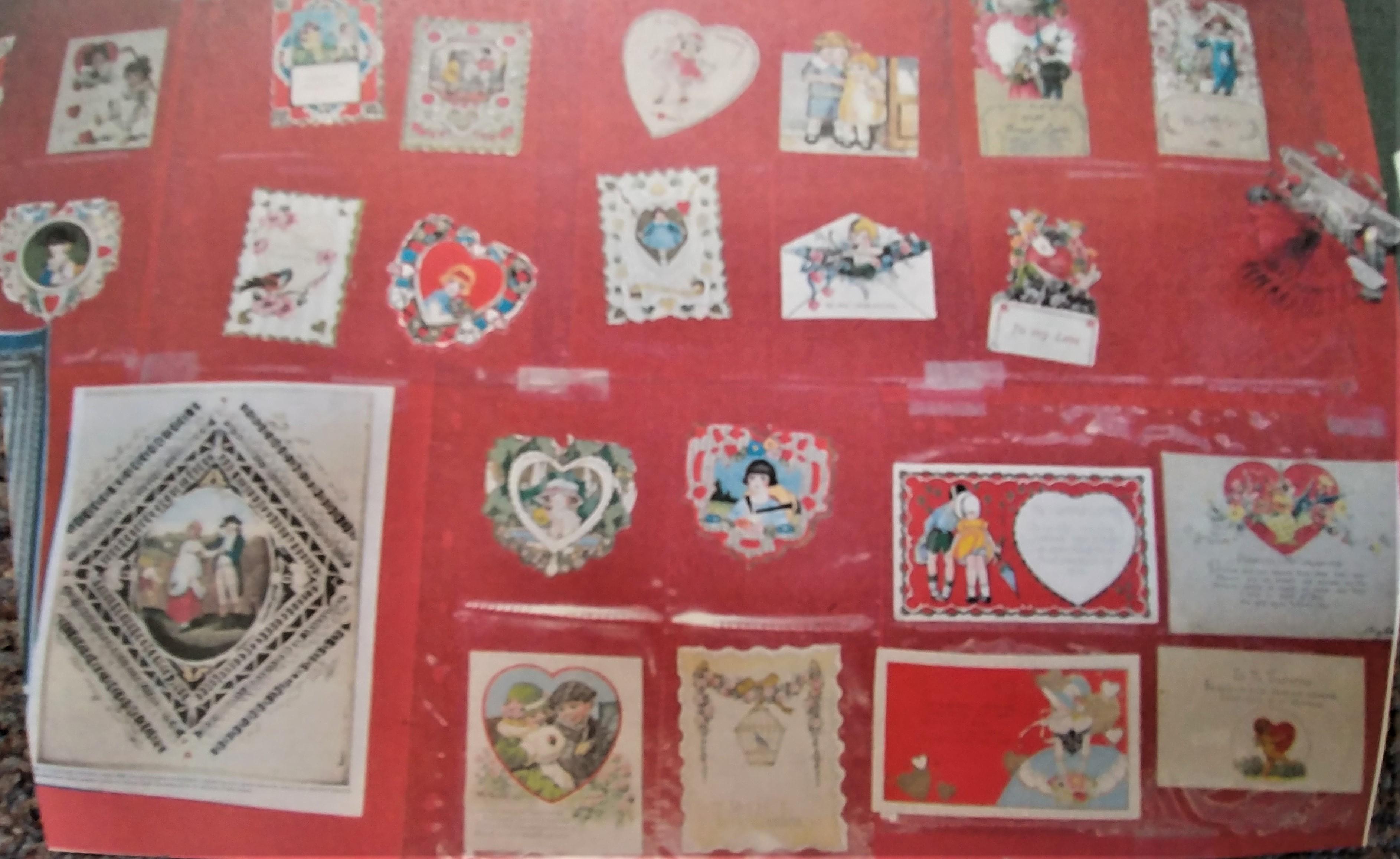 w Valentine cards 3