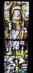 St. Benedict (sz)