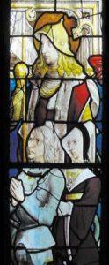 St. George (kneeling couple) Sz